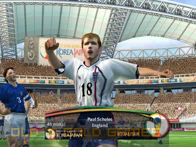 FIFA World Cup 2002 Download Free