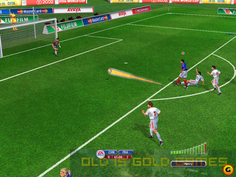 FIFA World Cup 2002 Setup Free Download