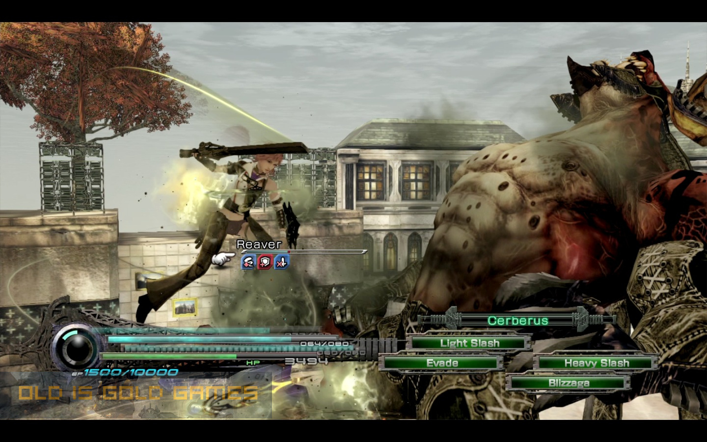Final Fantasy XIII Download For Free