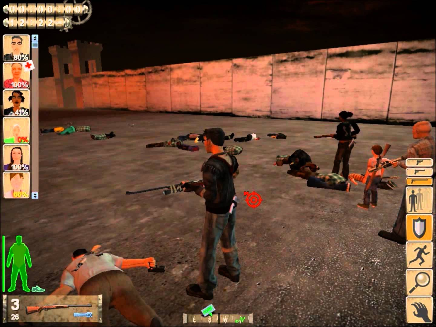 Fort Zombie DOwnload For Free