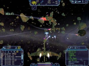 Freelancer 2003 PC Game Download Free