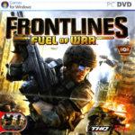 Frontlines Fuel of War Free Download