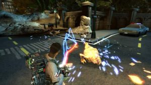 Download Ghostbusters PC Game Free