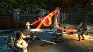 Setup Ghostbusters PC Game Free Download