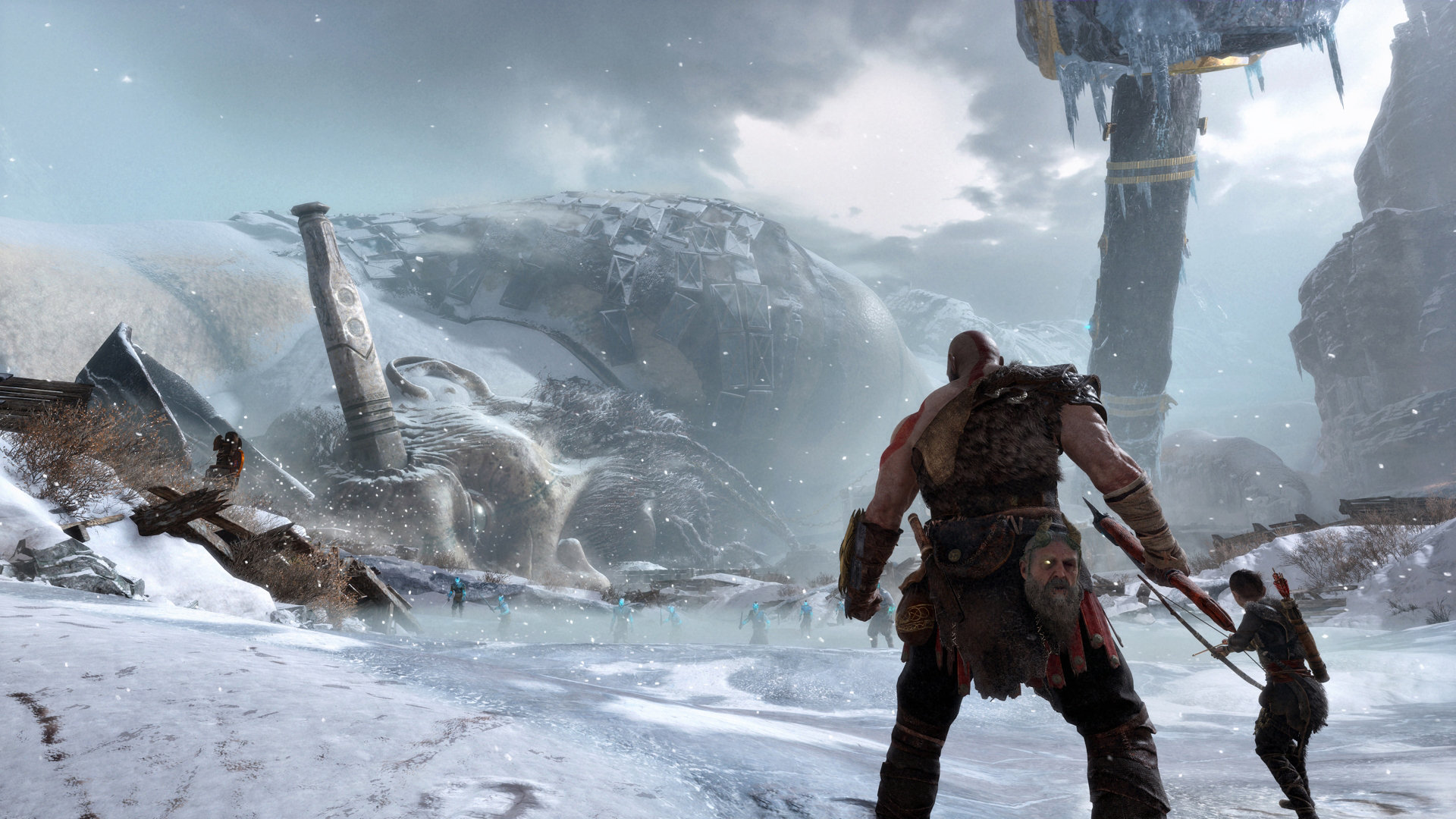 God of War Download For Free
