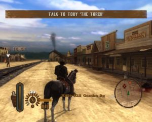 Download Gun PC Game Free