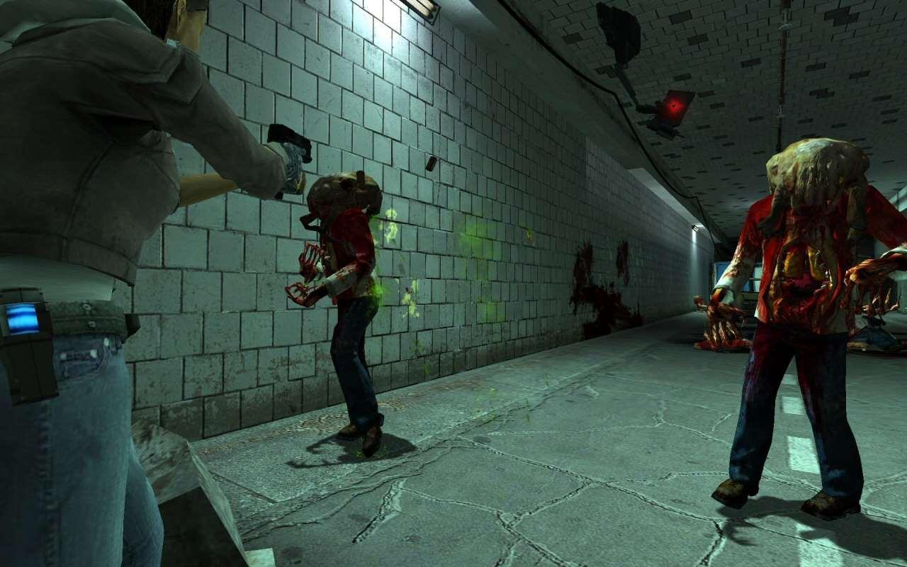 Half Life Setup Free Download