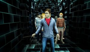 Free Harry Potter and The Order of the Phoenix Download