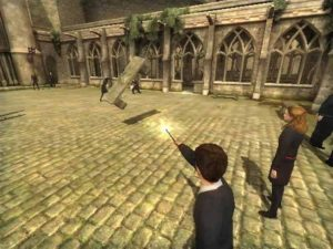 Harry Potter and The Order of the Phoenix Download Free