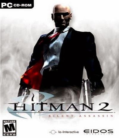Hitman 2 Silent Assassin Free Download