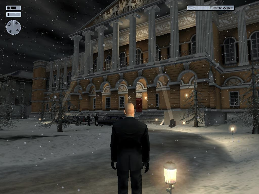 Hitman 2 Silent Assassin Setup Free Download