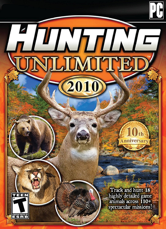 Wild Deer Hunting Adventure: Animal Shooting Games - Apps ...