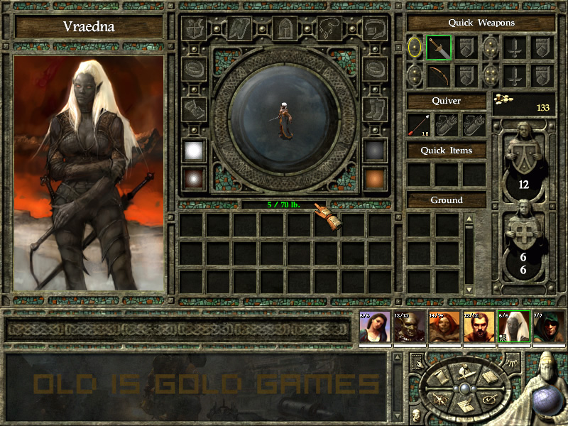 Icewind Dale Download For Free