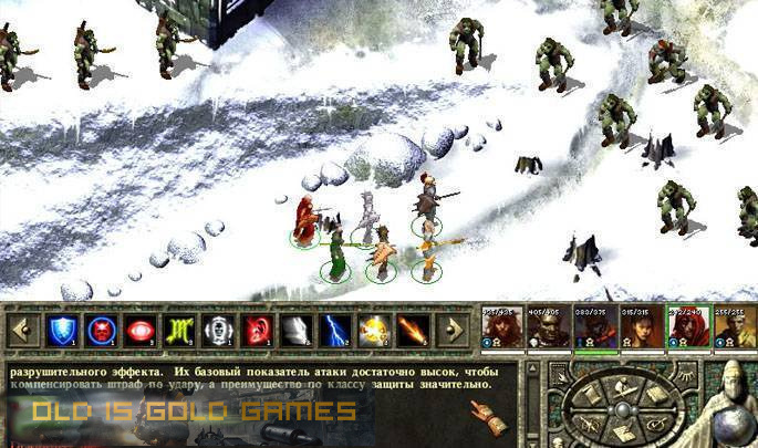 Icewind Dale Setup Free Download
