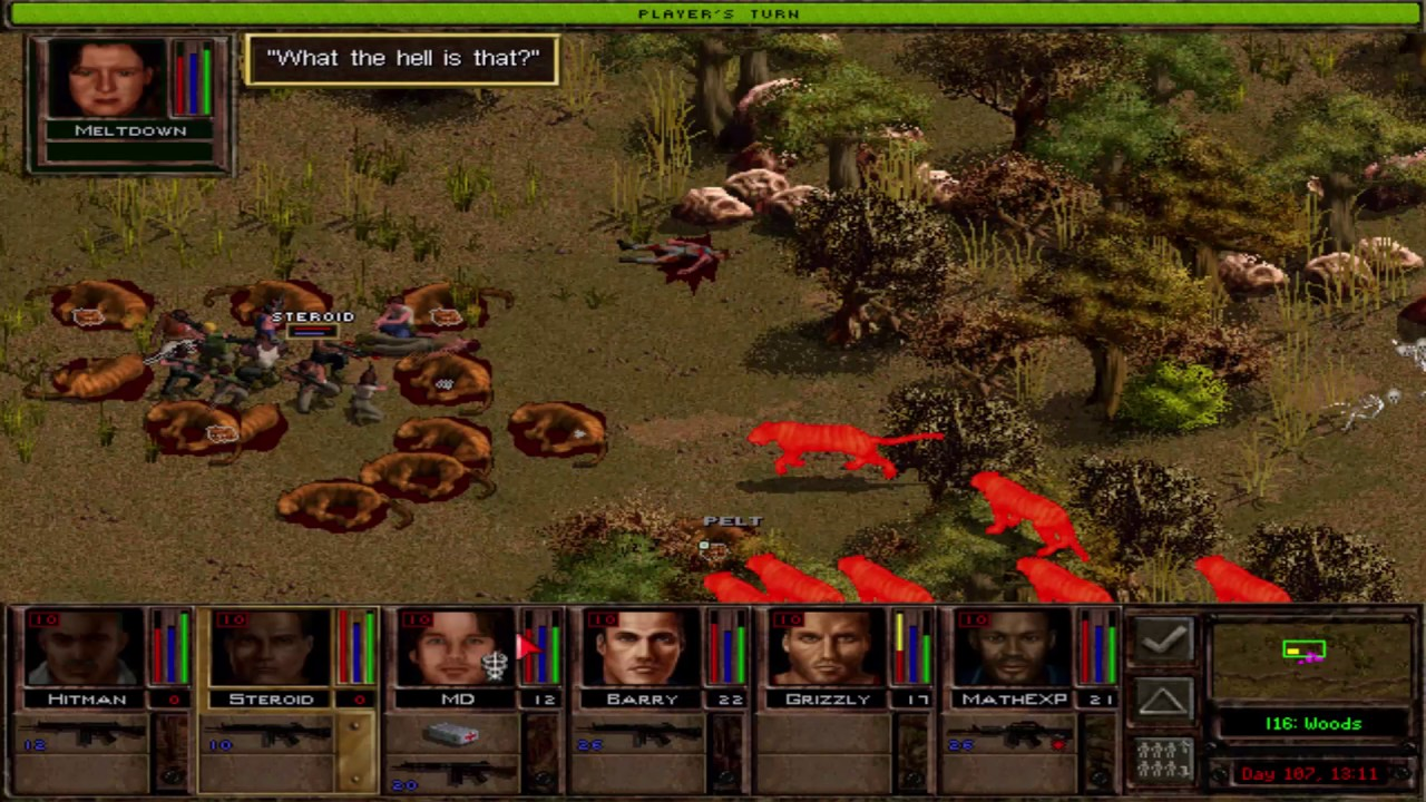 Jagged Alliance 2 Download For Free