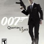 James Bond 007 Quantum of Solace Free Download