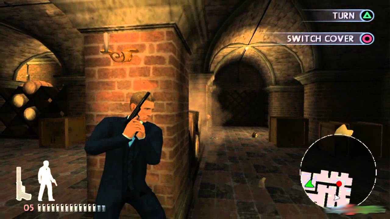 James Bond 007 Quantum of Solace Setup Free Download