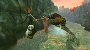 Kung Fu Panda PC Game Download Free