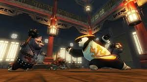 Free Kung Fu Panda PC Game Download