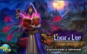 League Of Light 4 The Gatherer CE Free Download
