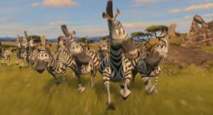 Madagascar Escape 2 Africa PC Game Download Free
