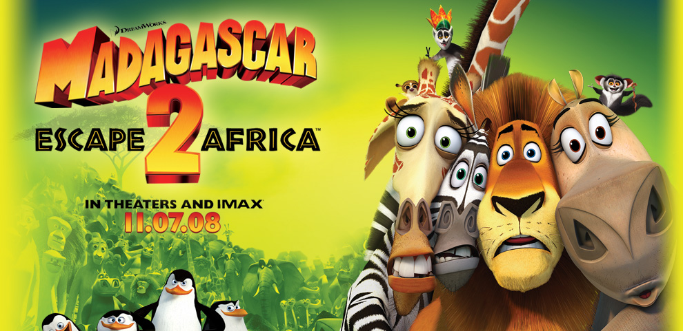 Madagascar Escape 2 Africa Pc Game Free Download