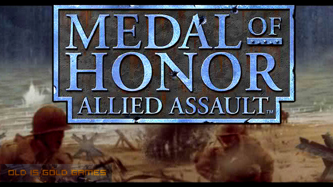 Medal Of Honor Allied Assault Free Download