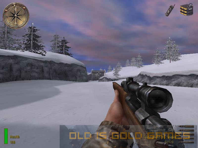 Medal Of Honor Allied Assault Setup Free Download