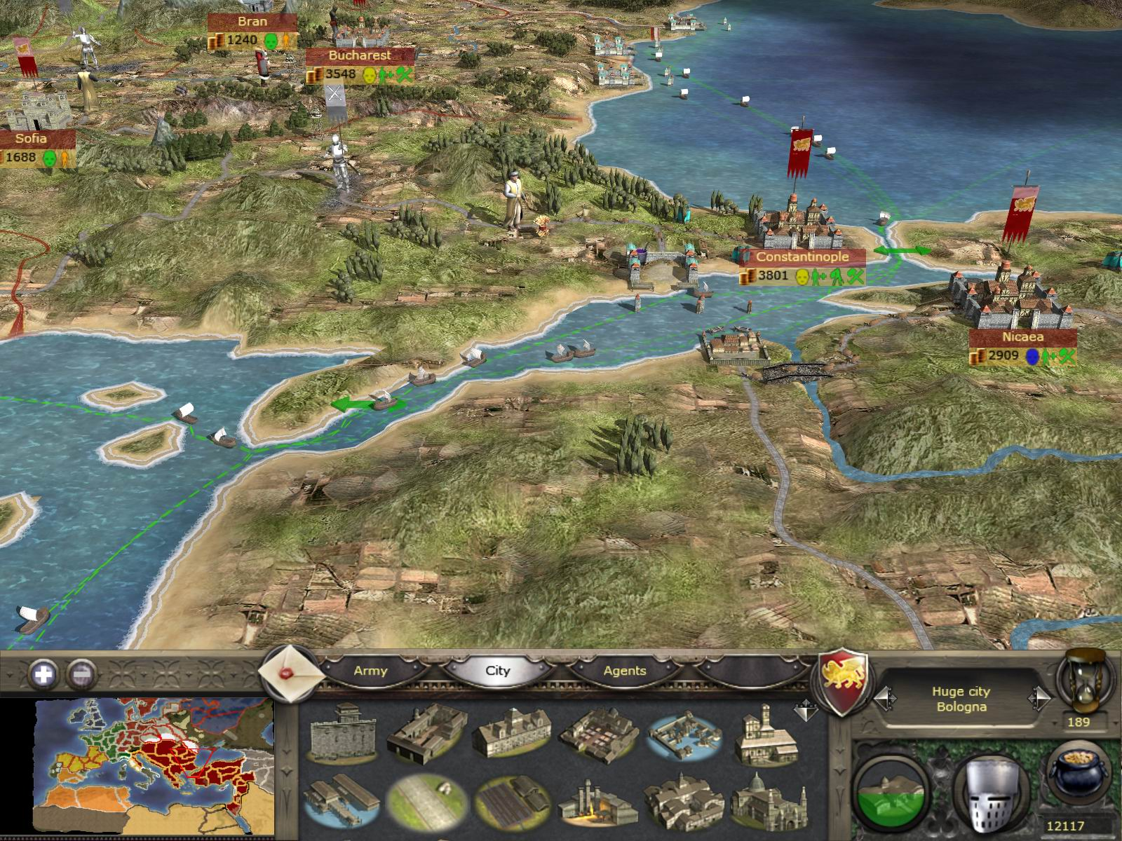 Medieval 2 Total War Download For Free