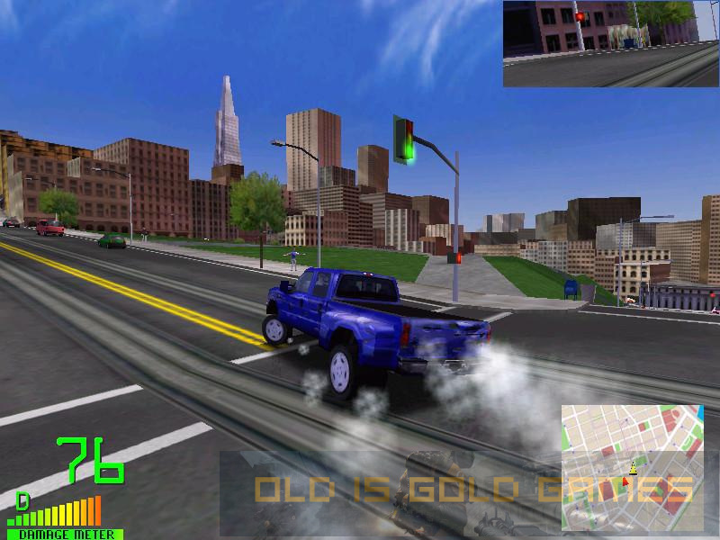 Midtown Madness 2 DOwnload For Free