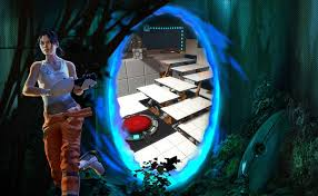 Portal 2 PC Game Download Free