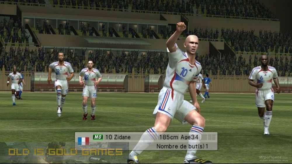 Pro Evolution Soccer 6 Download For Free