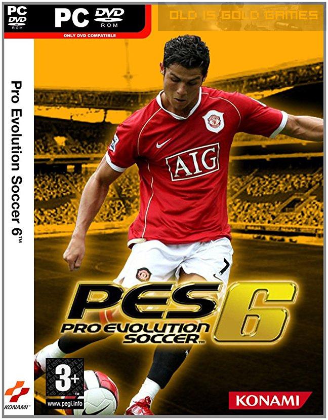 Pes 2006 setup download