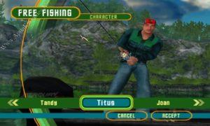 Rapala Pro Fishing Download Free