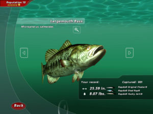 Free Rapala Pro Fishing Download