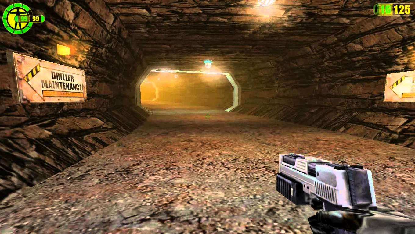 Red Faction 1 Setup Free Download