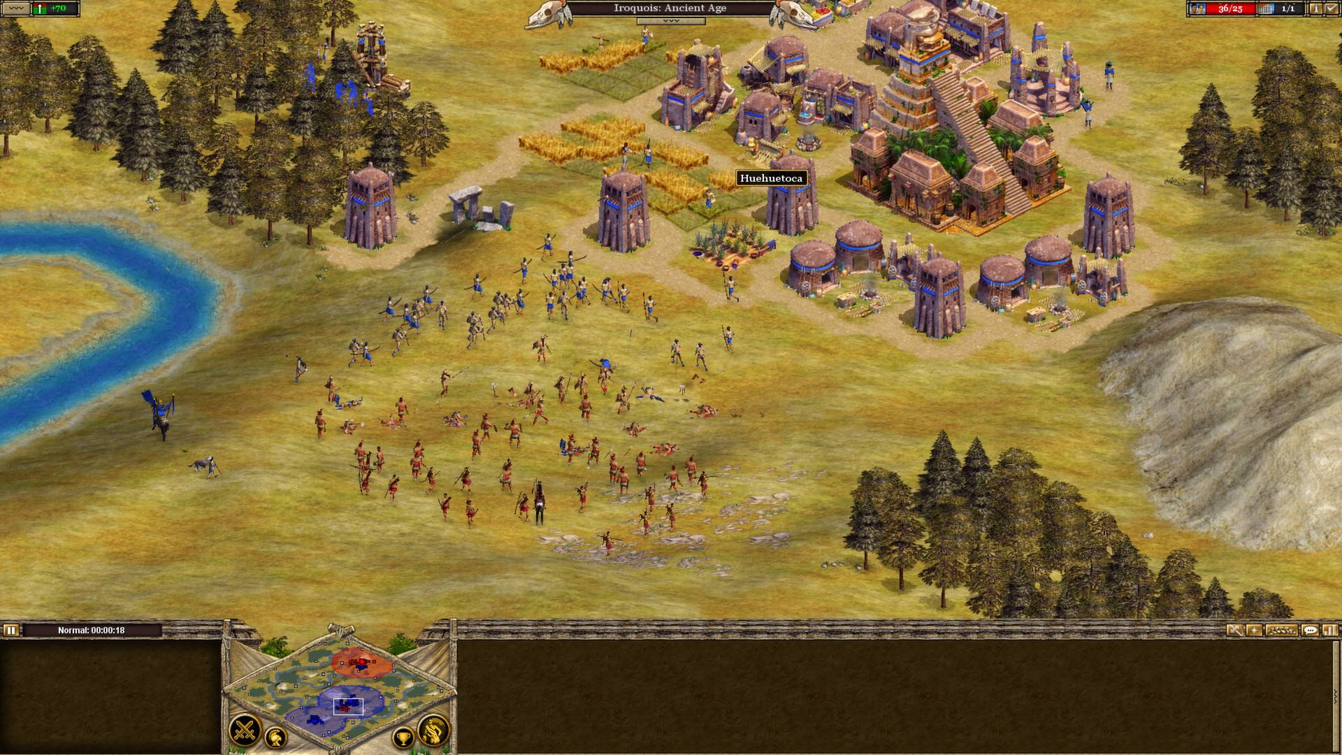 Rise of Nations Setup Free Download