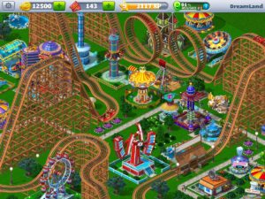 Free Roller Coaster Tycoon Download