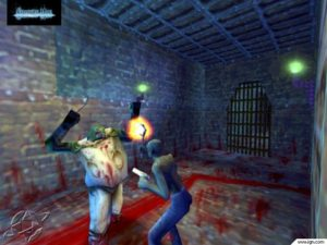 Shadow Man Download Free