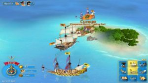 Download Sid Meiers Pirates PC Game Free