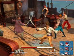 Sid Meiers Pirates PC Game Download Free