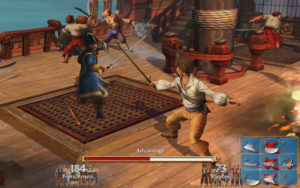 Free Sid Meiers Pirates PC Game Download