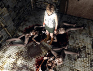 Download Silent Hill 3 Free