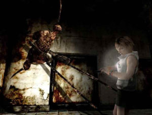 Free Silent Hill 3 Download