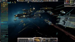 Sins of Solar Empire Rebellion Download Free