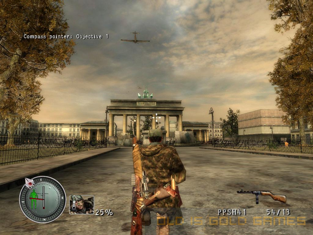 Sniper Elite 2005 Download For Free
