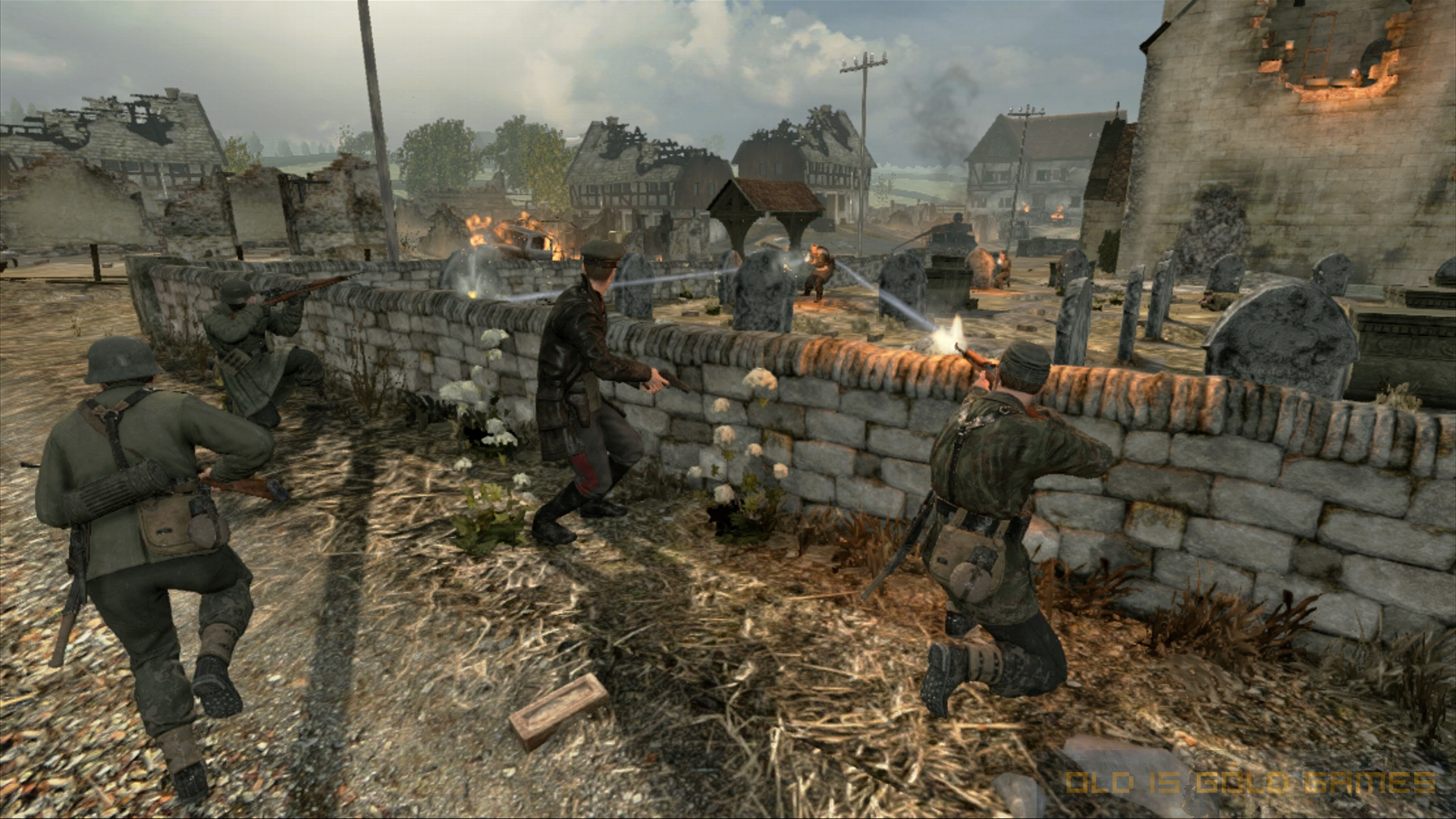 Sniper Elite 2005 Setup Free Download