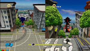 Free Sonic Adventure 2 Battle Download