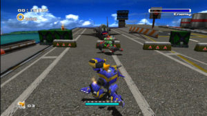 Sonic Adventure 2 Battle Download Free