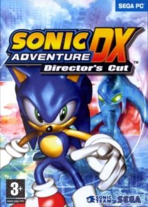 Sonic DX Directors Cut Free Download